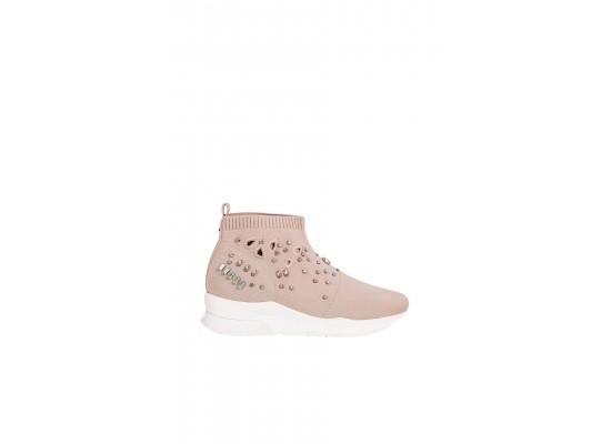 Sneakers LIU JO Karlie 15 Elastick Sock B19011 TX022
